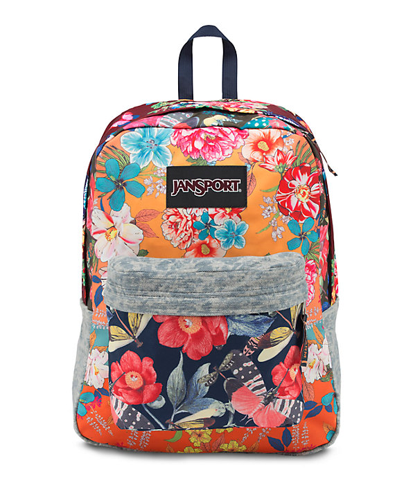 JANSPORT x FARM SUPER FX | JanSport Online Store