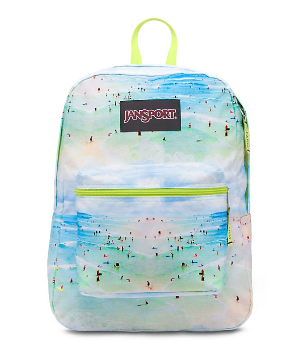 JANSPORT x FARM SUPER FX