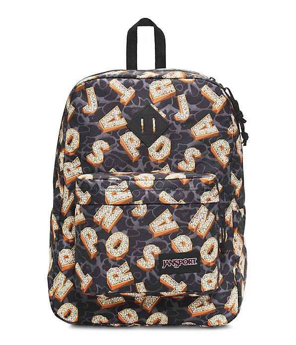 Distinct Life x Naturel Super FX BACKPACK