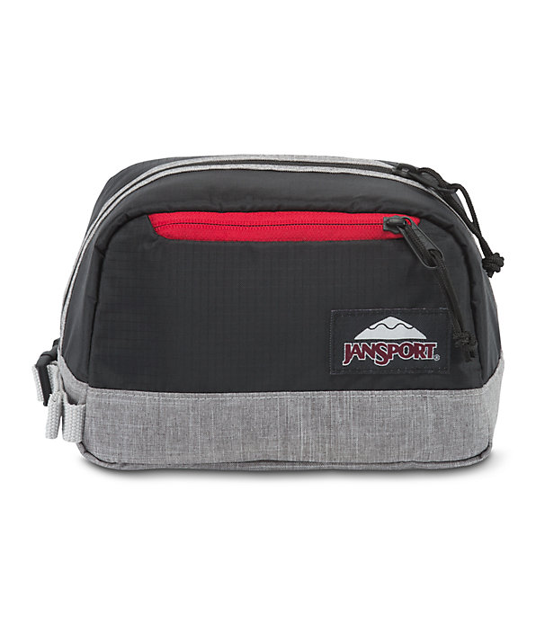 WEDGE DL TOILETRY BAG