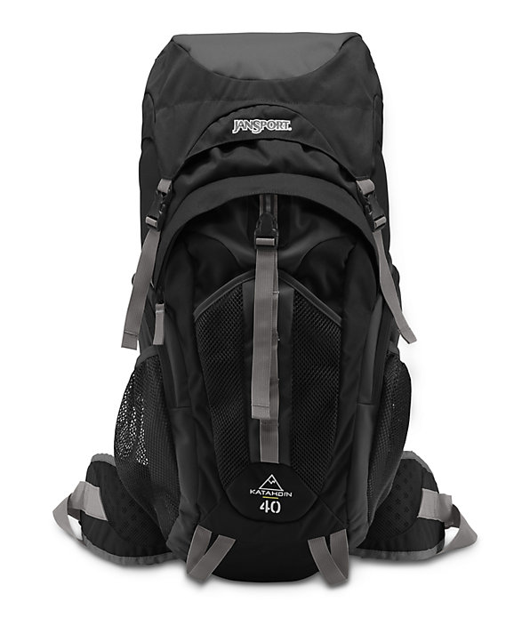 Katahdin 40l Daypack Hiking Backpacks Jansport Online