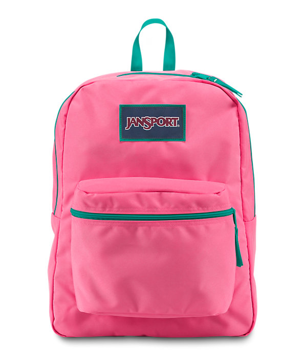 Overexposed Backpack | Lightweight Backpacks | JanSport