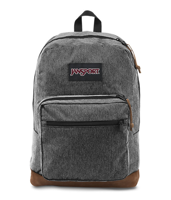 RIGHT PACK™ DIGITAL EDITION LAPTOP BACKPACK