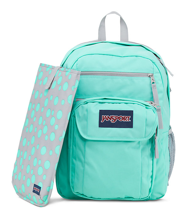 DIGITAL STUDENT BACKPACK