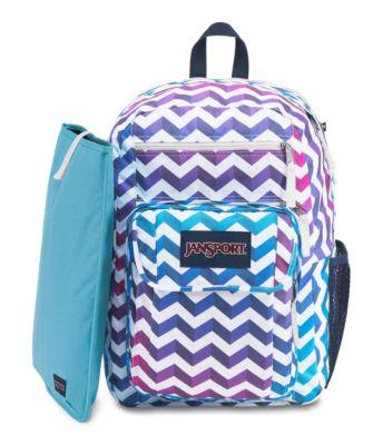 Digital Student Backpack | Laptop Backpacks | JanSport