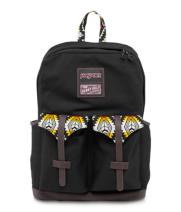 BENNY GOLD DUBOCE BACKPACK