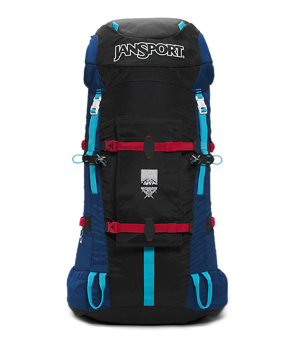 Tahoma 75 Backpack | Mountaineering Backpacks | JanSport