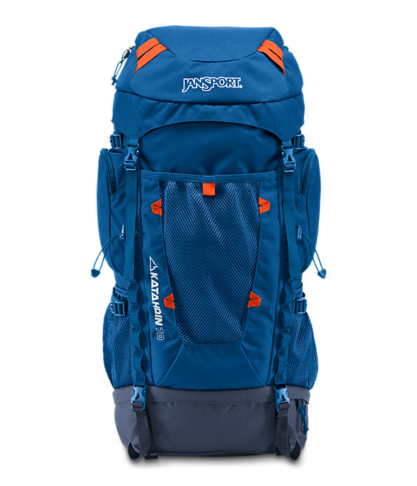 Katahdin 70 Day Pack | Hiking Backpacks | JanSport Online