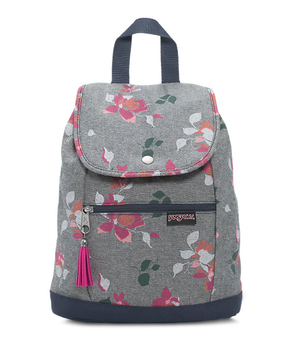 ABBIE MINI BACKPACK