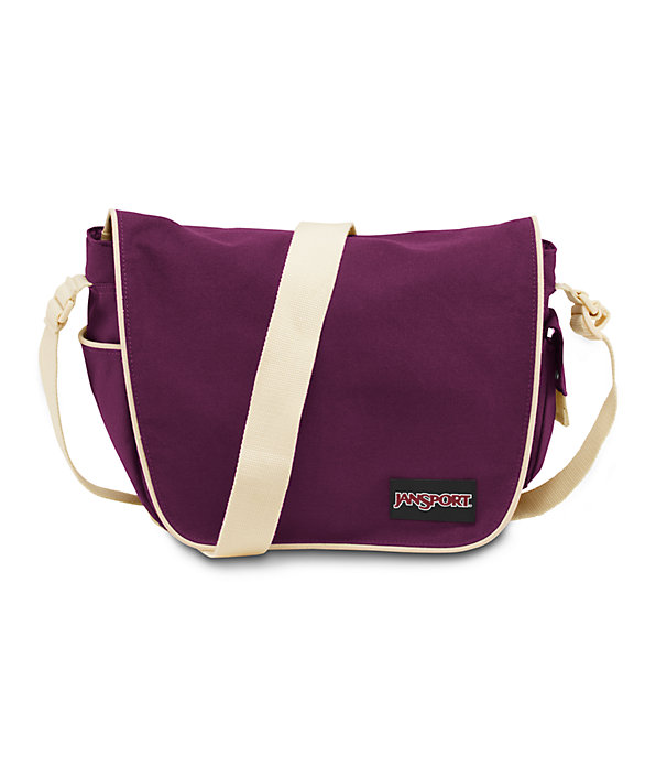 HESTER MESSENGER BAG