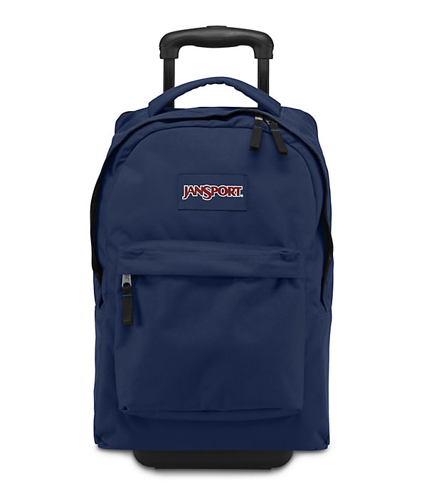 WHEELED SUPERBREAK BACKPACK | Rolling Bags | JanSport Online Store