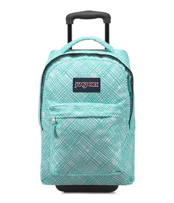 Jansport Roller Backpacks For Girls | Crazy Backpacks