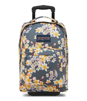 WHEELED SUPERBREAK BACKPACK | Rolling Bags | JanSport Online Store