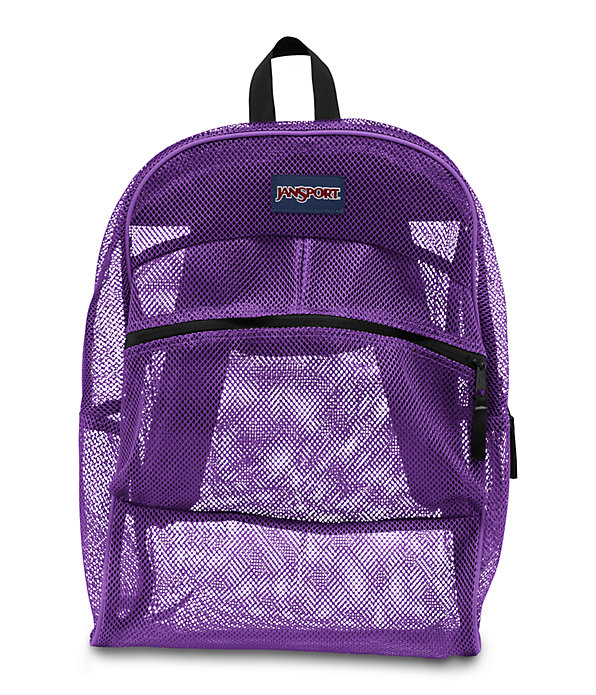MESH PACK BACKPACK