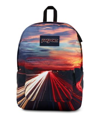 High Stakes Backpack Lightweight Backpacks Jansport