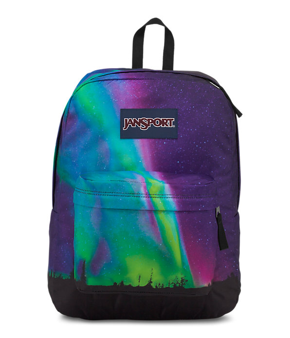 HIGH STAKES BACKPACK