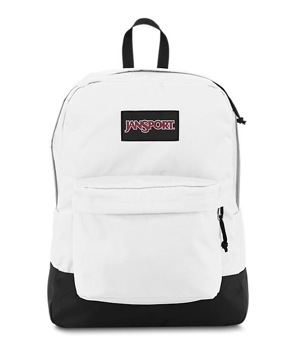 Black Label Superbreak Backpack | JanSport Online Store