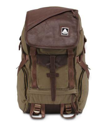 Pleasanton Backpack | Leather Backpacks | JanSport Online