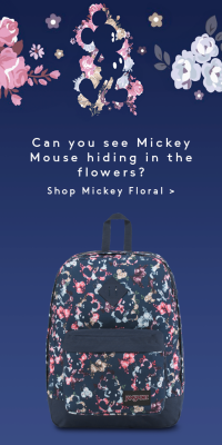 Even in silhouette, she's the one, the only, the unmistakable Minnie Mouse.  Shop Super Cute Minnie