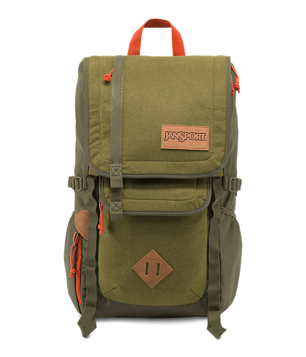 HATCHET SPECIAL EDITION BACKPACK