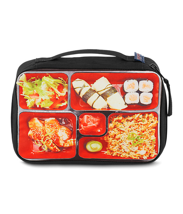 bento box accessory pouch jansport online store. Black Bedroom Furniture Sets. Home Design Ideas