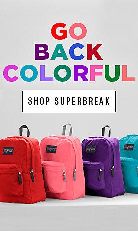 174690f6f487 Book Bags - School & College Backpacks | JanSport