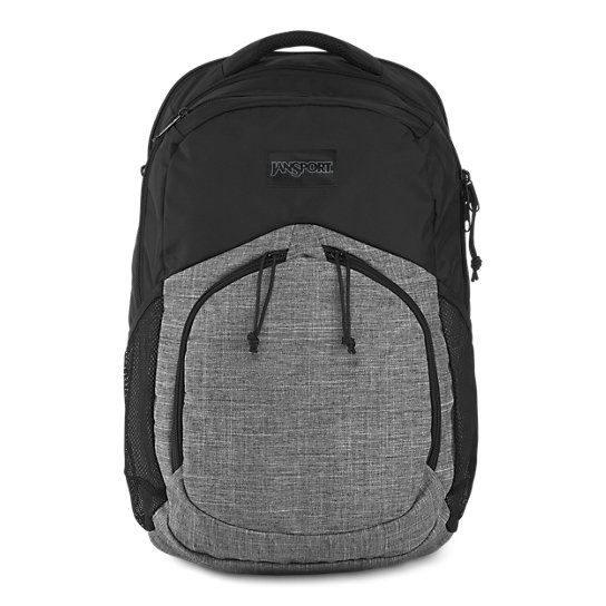 RECRUIT 2.0 LAPTOP BACKPACK