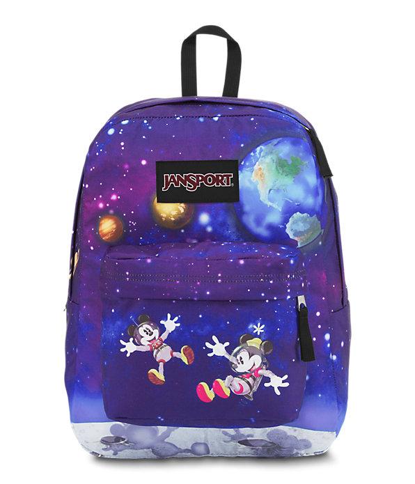 Disney Silhouette Backpacks | JanSport