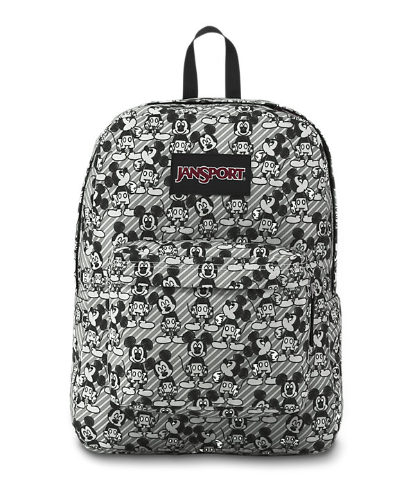 Disney Backpacks - Mickey, Minnie & The Whole Gang | JanSport