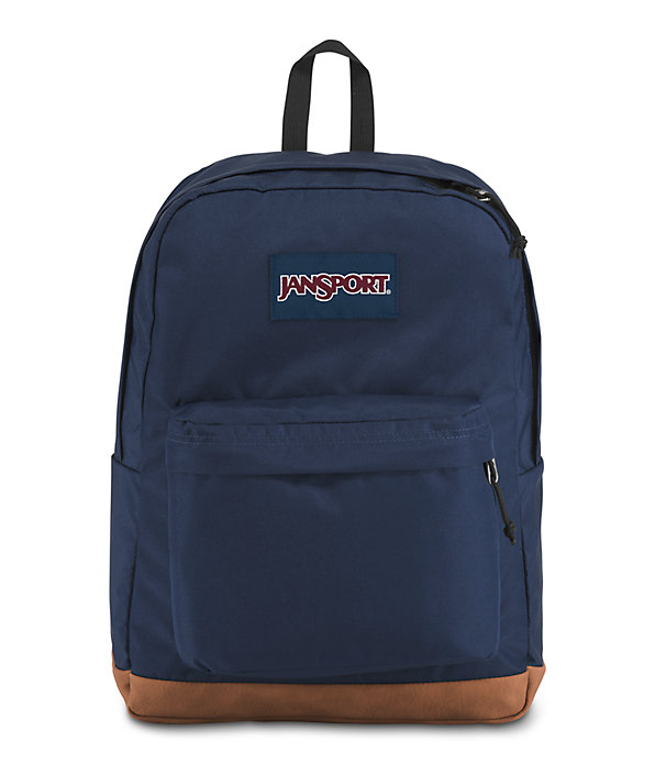 HIGH RISE BACKPACK