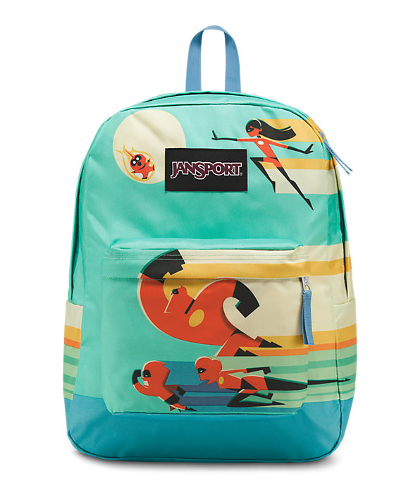INCREDIBLES HIGH STAKES BACKPACK