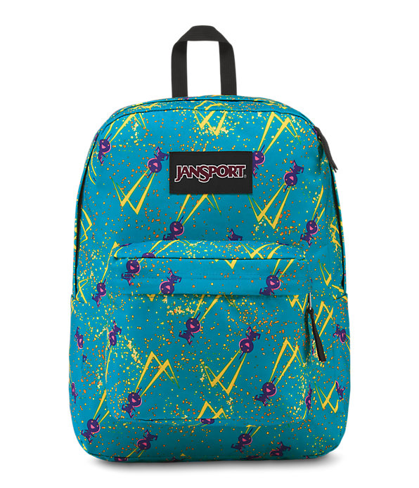 INCREDIBLES SUPERBREAK BACKPACK