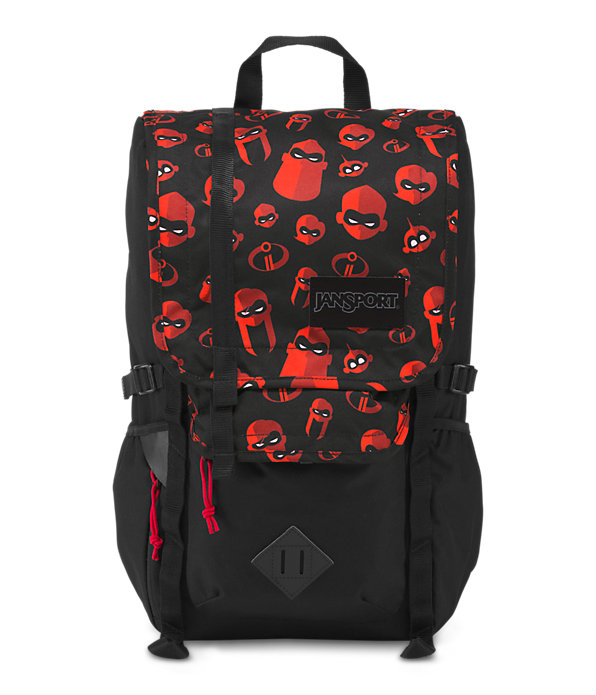 INCREDIBLES HATCHET BACKPACK