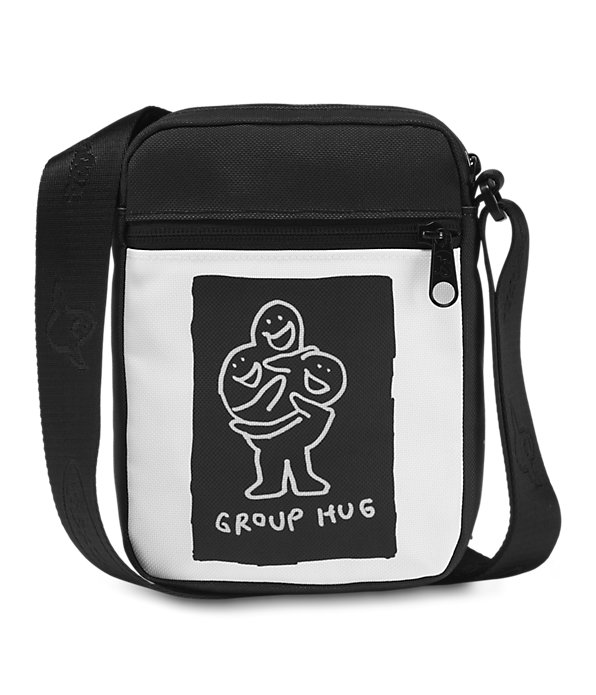 THE GONZ GROUP HUG