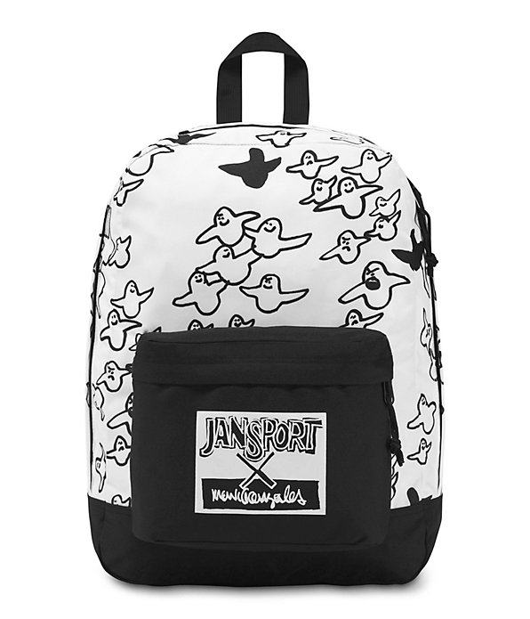 THE GONZ FX BACKPACK