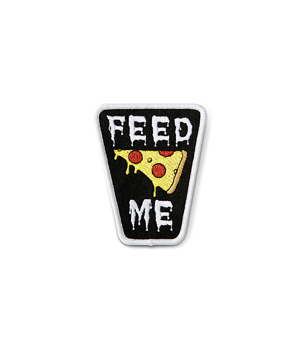 FEED ME PATCH