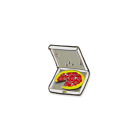 HOMESLICE PIZZA PIN