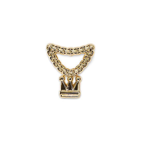 KING BLING PIN