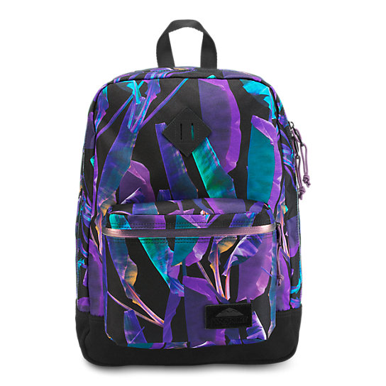 SUPER FX LS BACKPACK