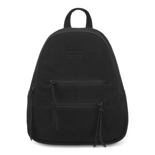 HALF PINT LEATHER MINI BACKPACK