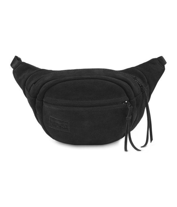 FIFTH AVENUE LEATHER FANNY PACK