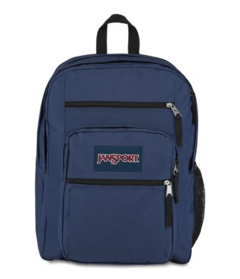 The Jansport Big Student backpack travel product recommended by Erika van 't Veld on Lifney.