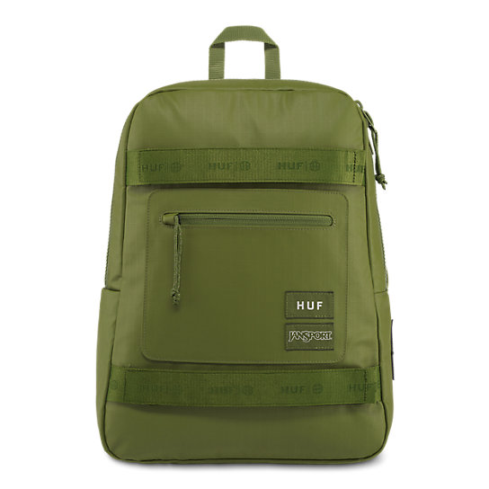 HUF X JANSPORT SKATE BREAK LS