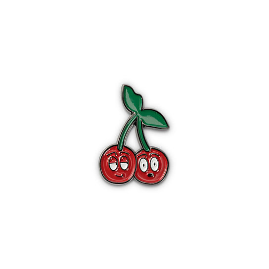 FRESH CHERRIES PIN