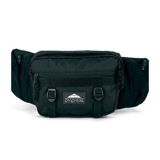 WAY OUT PLUS WAISTPACK