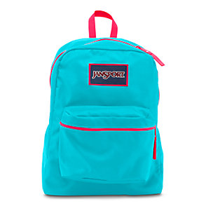 Blue Backpacks