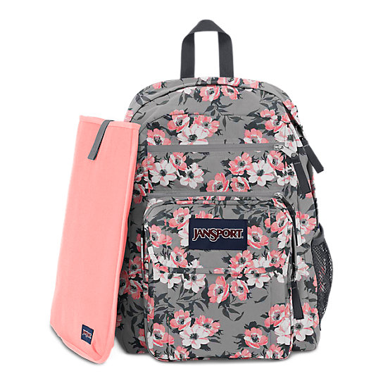 DIGITAL STUDENT LAPTOP BACKPACK
