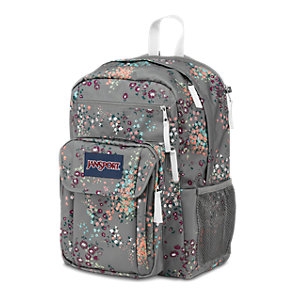 Digital Student Backpack in Shady Grey | Bag of the Day