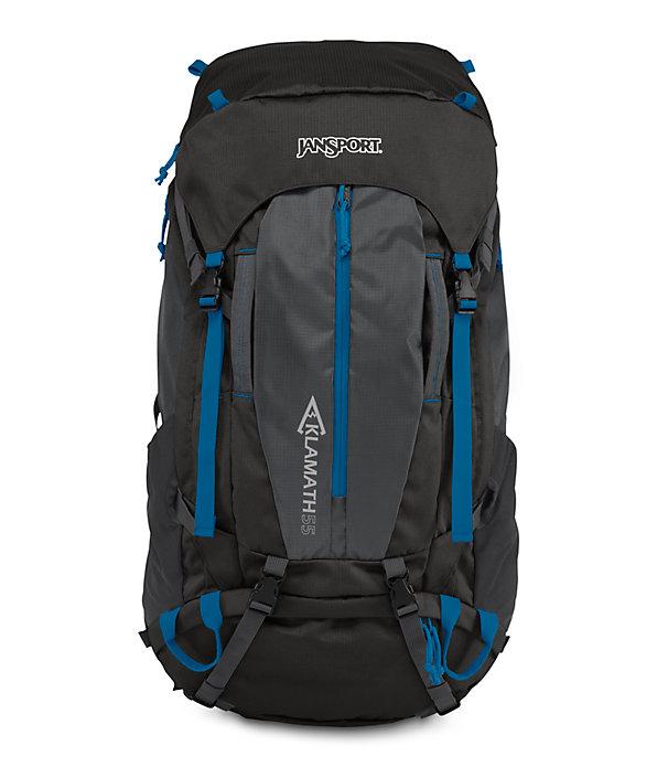 Klamath 55 Daypack | Hiking Backpacks | JanSport Online