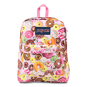 Pink Backpacks | JanSport